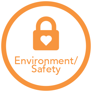 Environment/Safety
