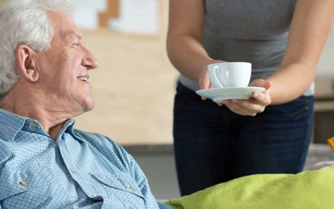 At Home Care & Supportive Services-1